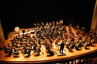 Symphonic Orchestra sounds like a nice game for music lovers