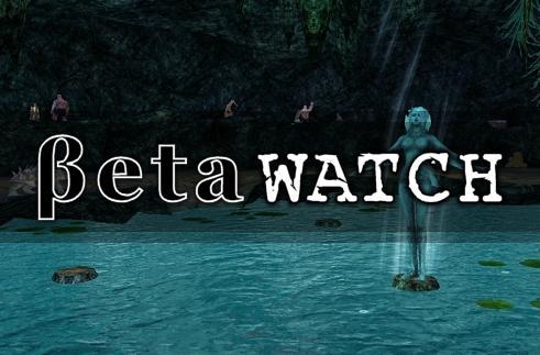 Betawatch: November 8 - 14, 2014
