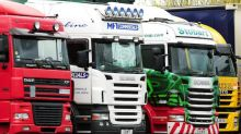 Police HGV catches 4,000 offenders over two years