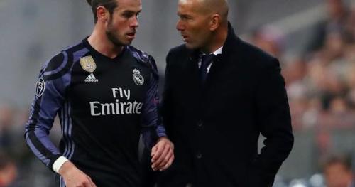 Foot - ESP - Real - Real Madrid : Gareth Bale convoqué pour le Clasico contre le FC Barcelone