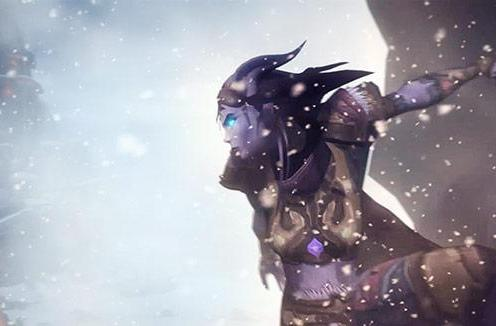 Breakfast Topic: Does Warlords of Draenor need another class or race?