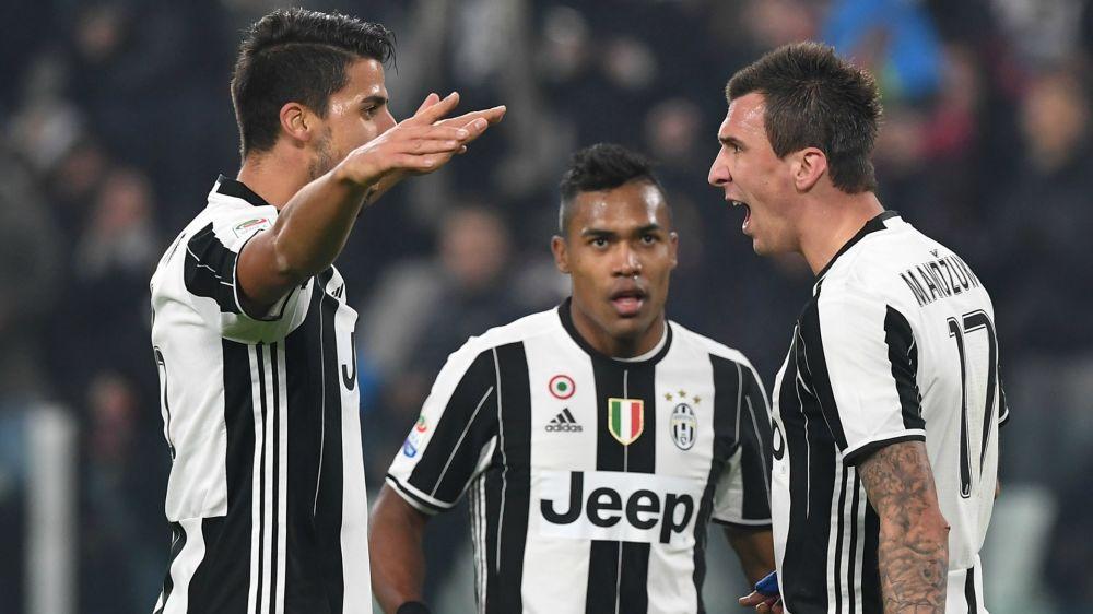 Mandzukic certezza Juventus: corre, lotta e torna al goal
