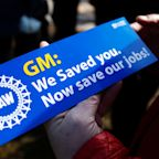 Striking GM Workers To Lose Company-Sponsored Health Coverage