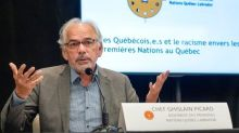 First Nations leaders in Quebec develop own anti-racism plan a year after Viens Commission