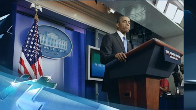 Breaking News Headlines: Obama to Try to Focus Public Attention on Economy