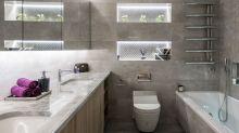 Bathroom storage: 6 clever designs