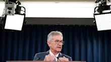 Powell speaks favorably of economy at Jackson Hole