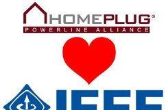 HomePlug and IEEE want our home networks to play nice, talk to each other
