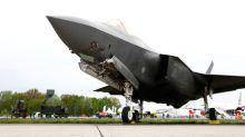 Most F-35 jets resume flights after engine inspections: Pentagon