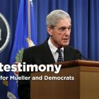 With Mueller testimony looming, Trump predicts trouble for special counsel and Dems