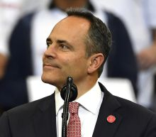 Bevin pardons include man whose brother held fundraiser