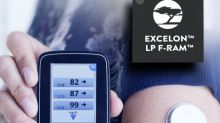 Cypress Debuts Ultra-Low-Power Data-Logging Solution for Portable Medical, Wearable and IoT Devices