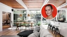 Brie Larson Loses a Little on Sale in Laurel Canyon