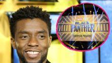 "Strobo & fette Beats: ""Black Panther""-Premiere wird zum Rave"