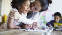 Is it OK for parents to have a favourite child?