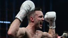 Josh Taylor to defend IBF super lightweight title against Apinun Khongsong