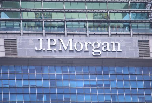 Flipboard: JPMorgan's (JPM) Q3 Earnings Beat on Loans ...