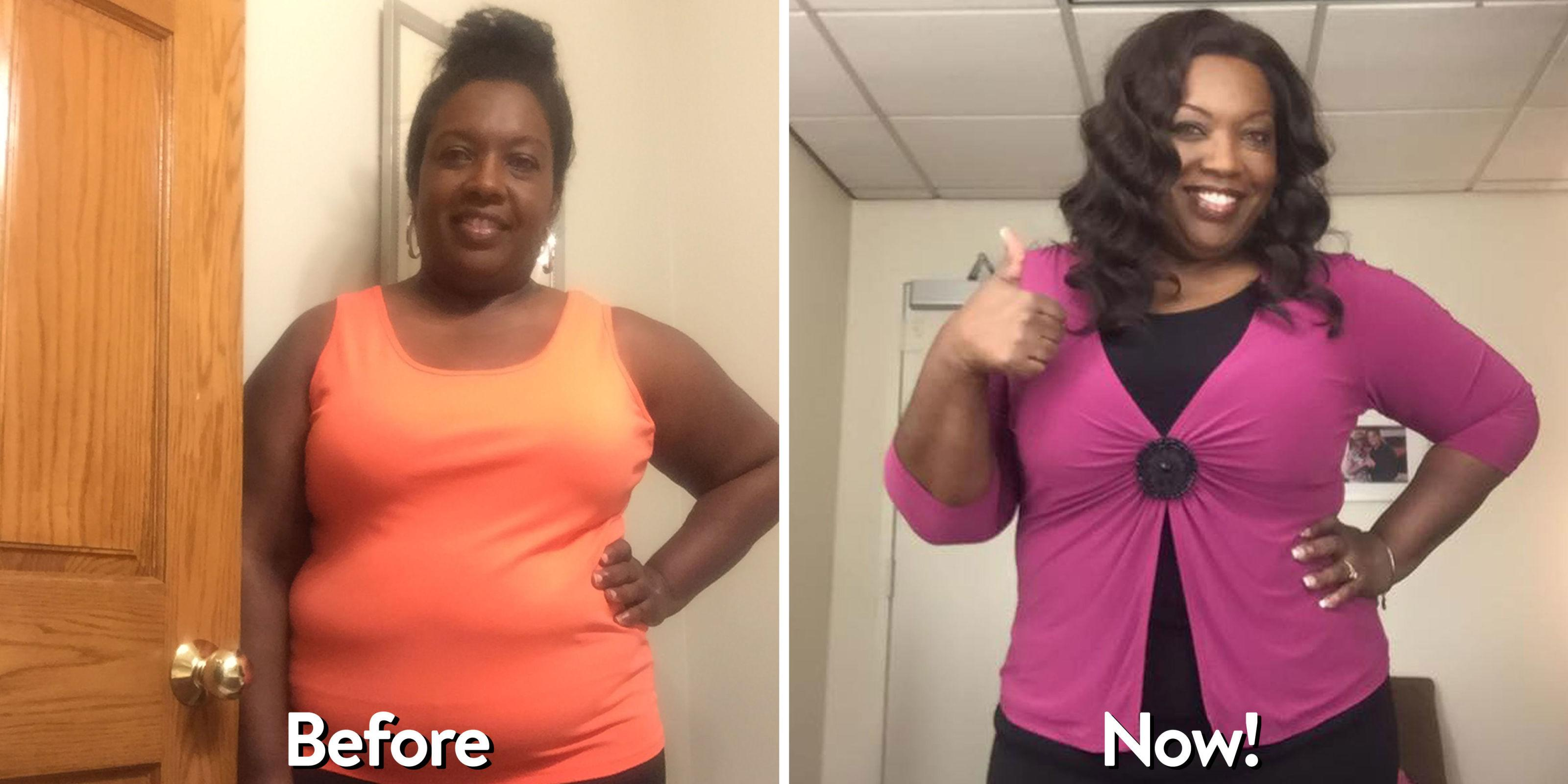 3 weeks lose weight fast image 5