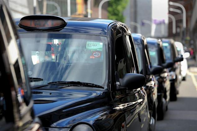 Gett's latest expansion takes it beyond Uber in the UK