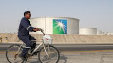 Coronavirus: Saudi Aramco profit dives 25% on oil price crash