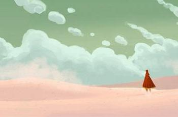 Journey, The Unfinished Swan to launch as Cross-Buy games on PS4