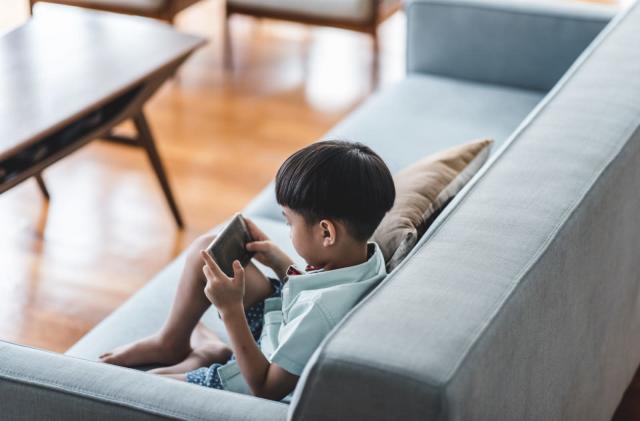 China targets gaming to save children's eyesight
