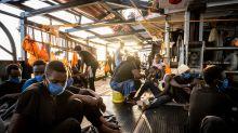 L'État refuse la fermeture du centre de rétention de Mayotte malgré des cas de Covid-19