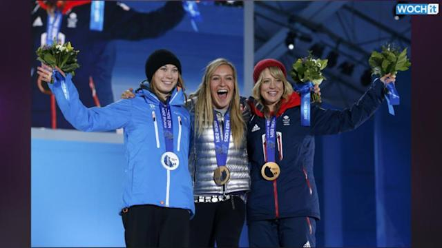 Olympic Snowboarder Jamie Anderson Says Nas' Record