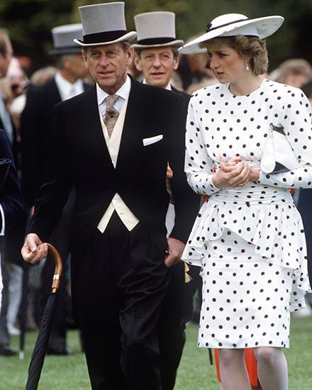 Prince Philip labelled Princess Diana 'possessive' and not ...