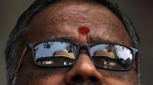 Sensex, Nifty track broader Asia lower as global coronavirus cases cross one million