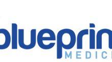 Blueprint Medicines Reports Third Quarter 2017 Financial Results