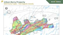 Bonterra Resumes Its 2020 Exploration Program