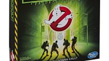 We ain't afraid of Hasbro's new 'Monopoly: Ghostbusters Edition' (exclusive)
