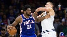 Steve Nash Picks Nikola Jokic Over Sixers' Joel Embiid for MVP