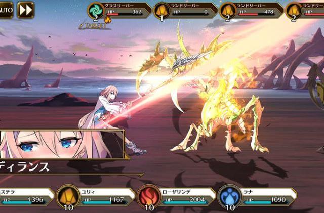 Sega is releasing a 'Phantasy Star' mobile game in Japan