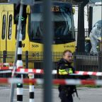 Utrecht shooting: Police 'seriously' considering terrorism as motive after suspicious note found in getaway car