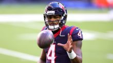 Report: Eagles would pursue Deshaun Watson trade, if the window opens for doing so
