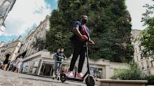 Europe's Cobbled Streets Are Breaking Scooters
