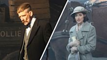 'Peaky Blinders' S6 first look revealed as cast and crew film in Manchester