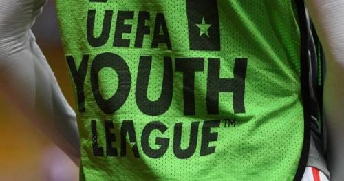 Foot - Youth League - Salzbourg succède à Chelsea au palmarès de la Youth League