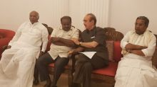 Karnataka Results: No Rule Book For Governor To Turn To