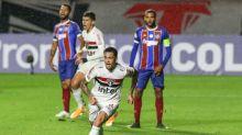 Sport x São Paulo | Onde assistir, prováveis escalações, horário e local; Diniz sinaliza mudança no time titular