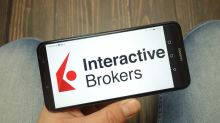 Interactive Brokers Misses After Charles Schwab Earnings Meet Views