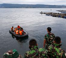 Indonesia May Have Found Wreckage of Ferry That Sank While Carrying 200 Passengers