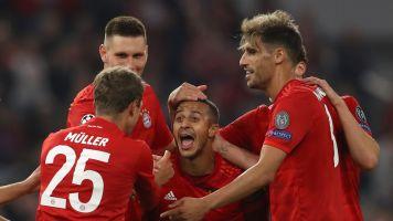 Klub verwechselt: Franzosen lachen über Thiago vom FC Bayern