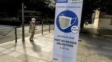 Coronavirus : les trois quarts des Français favorables au port du masque en extérieur dans toutes les villes, selon notre sondage