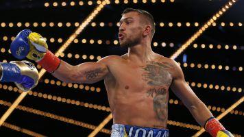 Lomachenko-Lopez: New unification bout date set