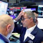 Global stocks tumble, yen rallies as U.S. and China escalate trade war