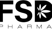 FSD Pharma Inc. Announces C$10.125 Million Private Placement