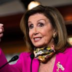 Republicans threaten to oust  Nancy Pelosi if she impeaches Donald Trump again